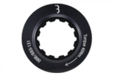 BBB Centerlock Nut for QR / 12 mm Axle