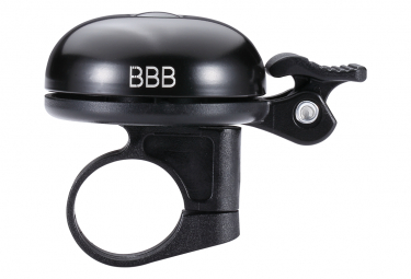 Sonnette BBB E Sound Noir