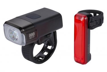 Kit d'Eclairage BBB NanoStrike 600 / Signal Noir