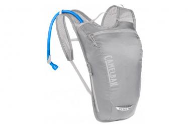 Bolsa De Hidratacion Para Mujer Camelbak Hydrobak Light 2 5 L   Bolsillo De Agua De 1 5 L Gris