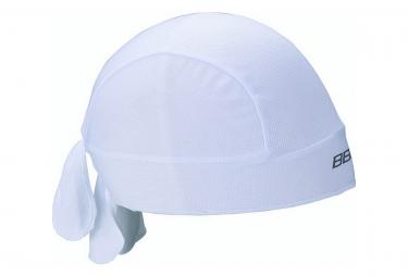 Bandana BBB ComfortHat Blanc