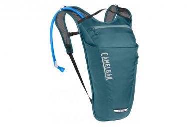 Camelbak Rogue Light 7l Bolsa De Hidratacion Para Mujer   2l Water Pocket Azul