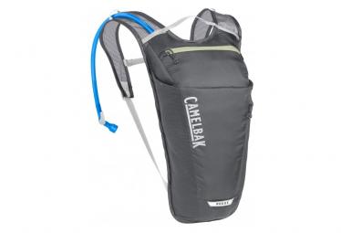 Camelbak Rogue Light 7l Bolsa De Hidratacion Para Mujer   2l Water Pocket Gris