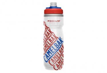 Botella de agua Camelbak Podium Chill Insulated de 620 ml Race Edition