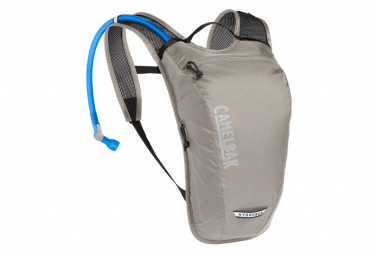 Bolsa De Hidratacion Camelbak Hydrobak Light De 2 5 L   Bolsa De Agua De 1 5 L Beige