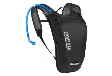 Borsa per l'idratazione Camelbak Hydrobak Light da 2,5 litri + tasca per l'acqua da 1,5 litri nera