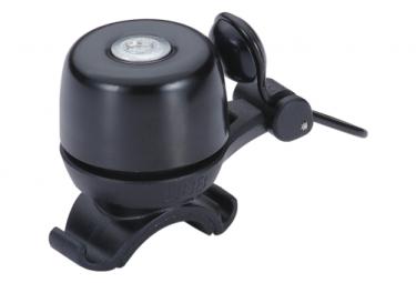 BBB Noisy Doorbell Black