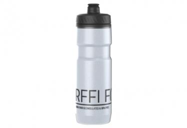 Botella Reflectante Bbb Thermotank 500ml Plata
