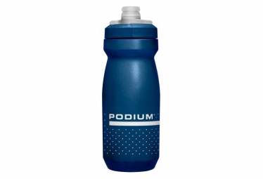 Camelbak Podium 620mL Water Bottle Pearl Navy