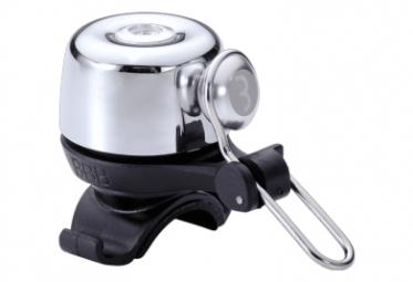 BBB Noisy Doorbell Silver