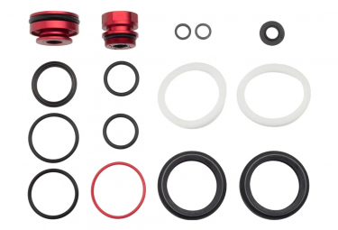 Kit Joints Rockshox 200h Lyrik C2/Pike B3 Select+ / Ultimate (2020)