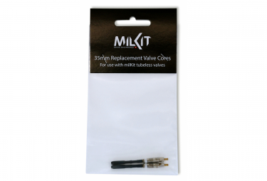 Obus Milkit avec Insert 35mm