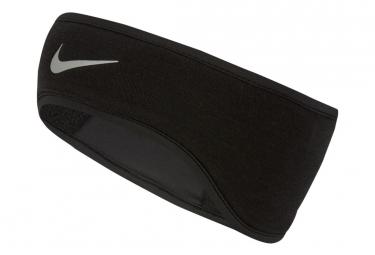 Bandeau Nike Dri-Fit Warm Noir Homme
