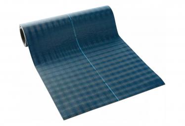 Tapis de sol Fitness Nyamba Tonemat S Vert / Bleu turquoise 160cmX60cmX7mm