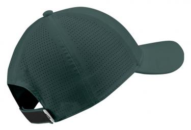 Casquette Nike AeroBill Tailwind Vert Unisex
