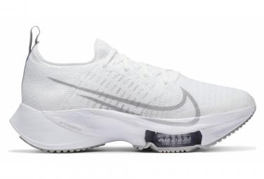 Zapatillas Nike Air Zoom Tempo Next% para Mujer Blanco