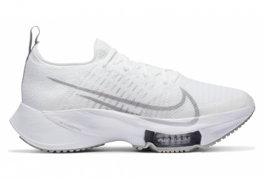 Chaussures de Running Femme Nike Air Zoom Tempo Next% Blanc