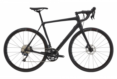 Cannondale Synapse Carbon Ultegra Road Bike Shimano Ultegra 11S 700 mm Graphite Grey Black 2021