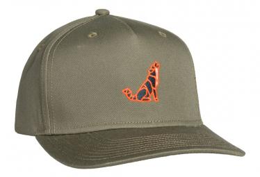Image of Casquette mammut mountain cap gris s m