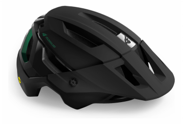 Casque VTT Bluegrass Rogue Core Mips Noir 2021