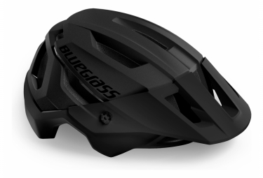 Casque VTT Bluegrass Rogue Noir Mat 2021