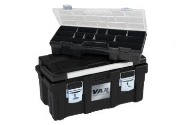 Boite à Outils Professionnelle VAR (sans outils)