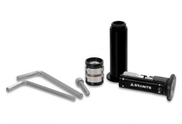 Multi Outils Intégré Granite Design Stash RCX (expandeur) Noir