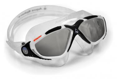 Aqua Sphere Vista Gafas De Natacion Transparente Azul Negro Lentes Tintadas