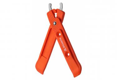 Palancas de neumáticos / Alicates de conexión rápida Orange Talon