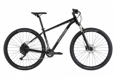 Cannondale Trail 5 27.5 Hardtail MTB Shimano Deore 10S 27.5'' Graphite Grey 2021