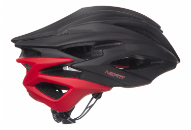 Casco Neatt Asphalte Race Noir / Rouge