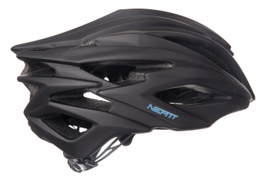 Neatt Asphalte Race Helmet Black