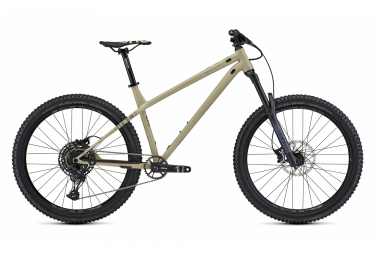 MTB Semi Rígida Commencal Meta HT AM Ride 27.5'' Plus Beige 2021