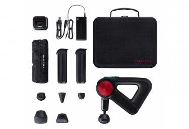 Pistolet de massage Theragun PRO (PRODUCT) Red