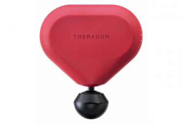 Pistolet de massage Theragun Mini (PRODUCT) Red