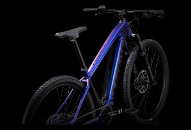 MTB Eléctrica Semi Rígida Trek Powerfly 5 29'' Violet / Noir 2021