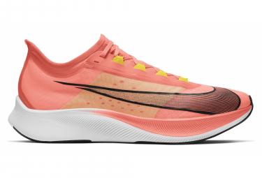 Chaussures de Running Nike Zoom Fly 3 Orange / Jaune