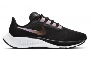 Scarpe da corsa Nike Air Zoom Pegasus 37 Nero Bronzo Donna