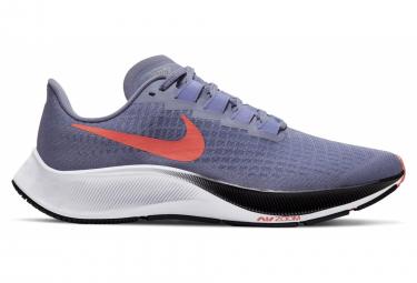Zapatillas Nike Air Zoom Pegasus 37 para Mujer Púrpura / Naranja