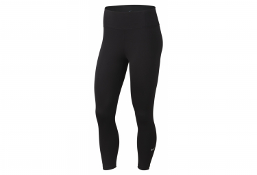 Collant 3/4 Nike One Training Noir Femme