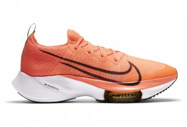Nike Air Zoom Tempo Next% Orange Uomo Scarpe da corsa