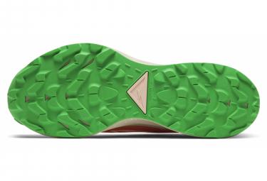 Chaussures de Trail Nike Pegasus Trail 2 Orange / Vert