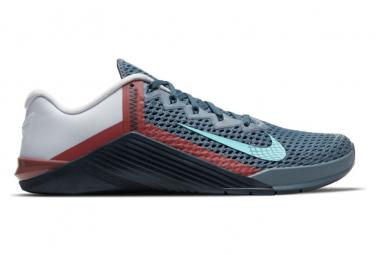 Zapatillas Nike Metcon 6 para Hombre Azul / Negro