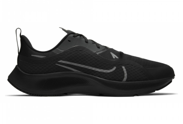 Nike Air Zoom Pegasus 37 Shield Running Shoes Black Men