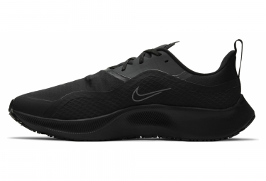 Chaussures de Running Nike Air Zoom Pegasus 37 Shield Noir
