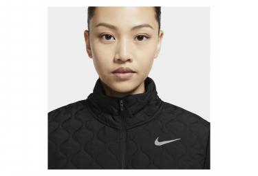 Veste thermique Nike Aerolayer Noir Femme