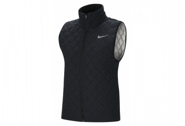 Veste sans manche thermique Nike Aerolayer Noir Femme