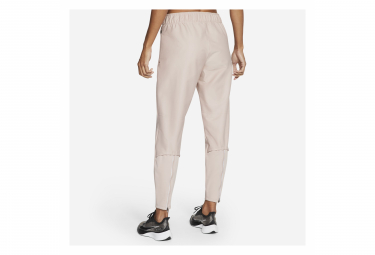 Nike Shield Run Division Pantalón rosa para mujer
