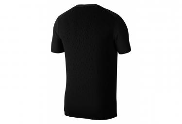 Nike Run Division Adapt Camiseta de manga corta negro Hombre