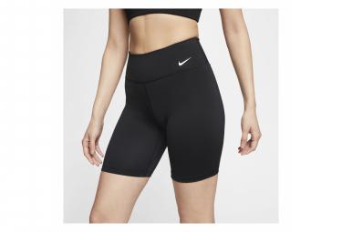 Cuissard Nike One Noir Femme
